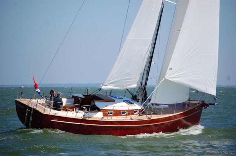 Zeeman 41 New Built Sea Independent Italy